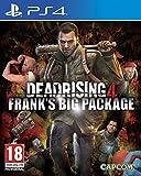 Dead Rising Franks Big - PlayStation 4