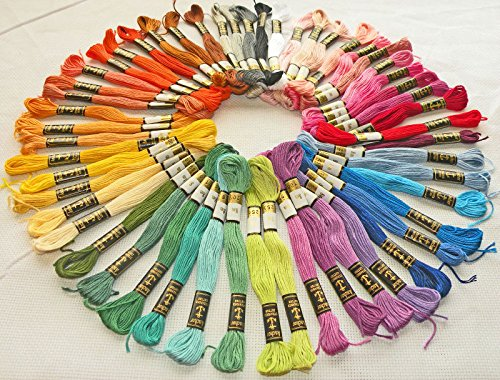 anchor-cotton-stranded-thread-skeins-pack-of-50-by-anchor