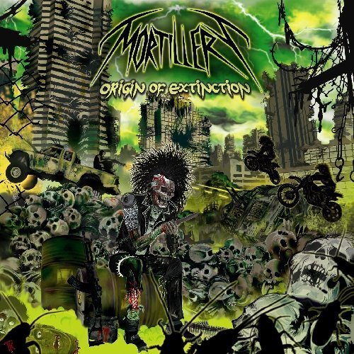 Origin of Extinction by Mortillery (2013-05-04)