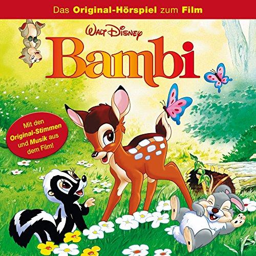 Bambi (Das Original-Hoerspiel zum Film)