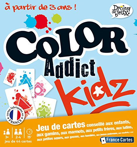 france-cartes-410460-jeu-de-cartes-color-addict-kidz-les-couleurs-et-les-formes-44-cartes