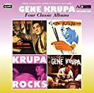 Krupa Rocks - The Jazz Rhythms Of Gene Krupa