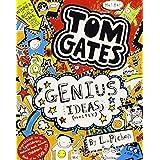 Genius Ideas (Mostly) (Tom Gates) by Liz Pichon (2012-09-06)