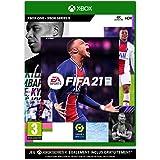 FIFA 21 - Xbox One - Version Xbox Series X incluse [Edizione: Francia]