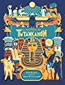 El misterio de Tutankamón par Morgan