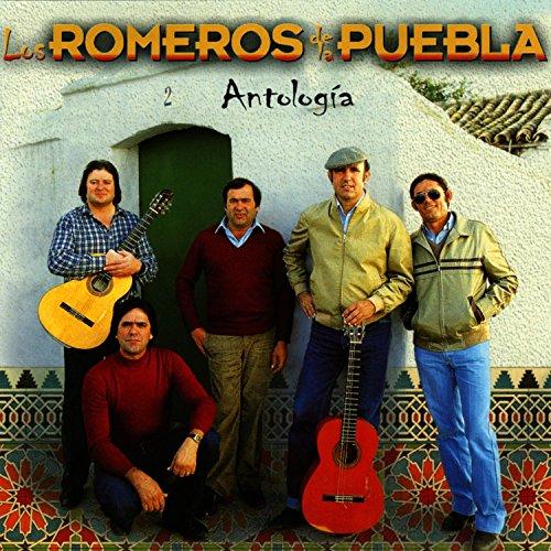 ... Antologia - Los Romeros De La .