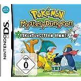 Pokémon Mystery Dungeon: Erkundungsteam Himmel