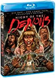 Night of the Demons [Blu-ray] [1988] [US Import]