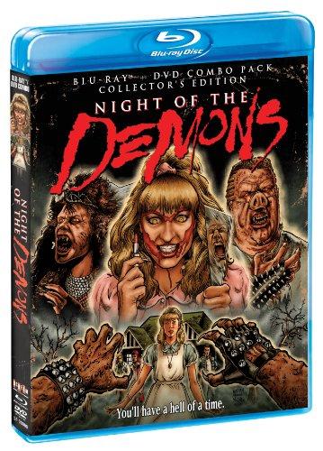 Night of the Demons [Edizione: Francia]