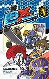 Little Battlers eXperience (LBX) nº 01/06 (Manga Kodomo)