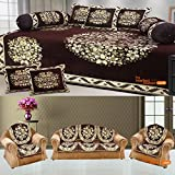 Diwan set and Sofacover Combo