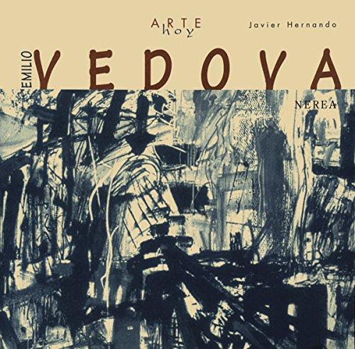 Emilio Vedova (Arte Hoy nº 9) por Javier Hernando