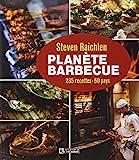 Telecharger Livres Planete barbecue 235 recettes 60 pays (PDF,EPUB,MOBI) gratuits en Francaise