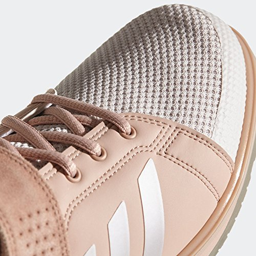 Pink Weightlifting Chaussure Perfect Adidas Power Womens Iii Ss18 SaIwB