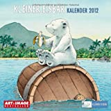 Der kleine Eisbär Kalender 2012