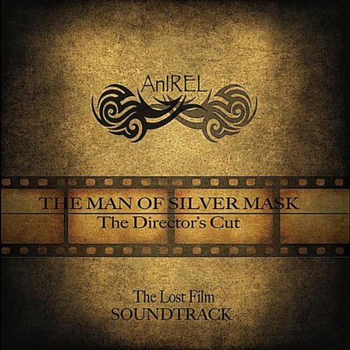 The Man of Silver Mask the Director's Cut (Soundtrack)