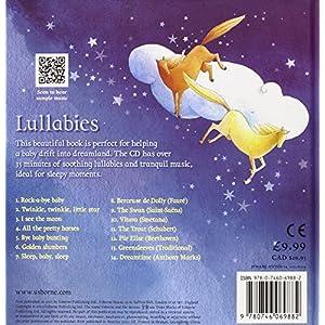 Lullabies. With CD