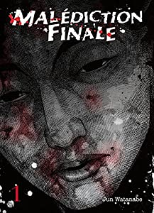 Malédiction Finale Edition simple Tome 1