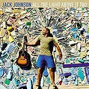 All the Light Above It Too [Vinyl LP]