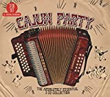 Cajun Party - The Absolutely Essential Collection
