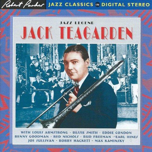 Jack Teagarden (Remastered in Digital Stereo)