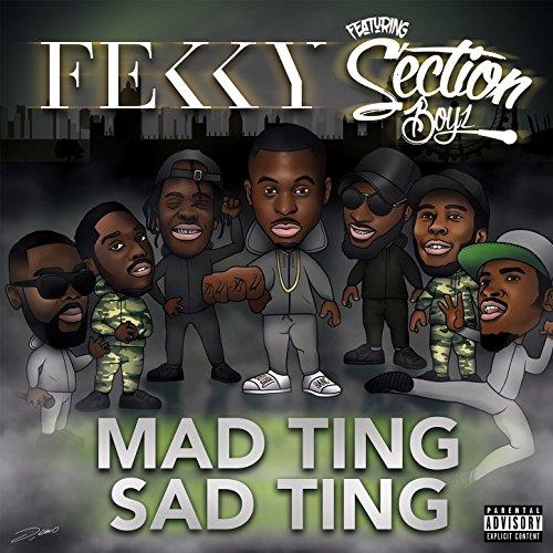 Mad Ting, Sad Ting [Explicit]