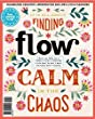 Flow Magazine Issue 18 - A magazine for paper lovers