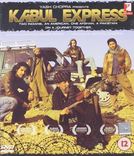 Kabul Express (2006) - John Abra...