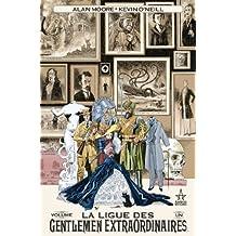 La Ligue des Gentlemen extraordinaires T01