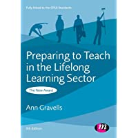 Preparing to Teach in the Lifelong Learning Sector (Further Education and Skills)