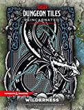 Dungeons & Dragons RPG - Dungeon Tiles Reincarnated Wilderness