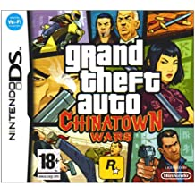 GTA : China Town wars [import allemand]