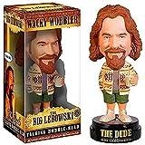 The Big Lebowski Funko Pop! - Wacky Wobbler - The Dude Sammelfigur Standard