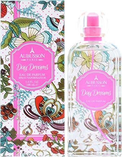 Aubusson Day Dream 100ml Eau de Parfum Duft Spray für Ihre mit Geschenk Tüte -