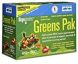 Trace Minerals research Liquimins Greens Pak, Berry 30porzioni