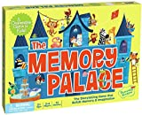 Best Peaceable Kingdom Kids Games - The Memory Palace Cooperative Game Review
