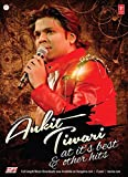 #5: Ankit Tiwari - At It's Best and Other Hits