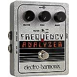 Electro-Harmonix Frequency Analyzer XO Ring Modulator Guitar Effects Pedal