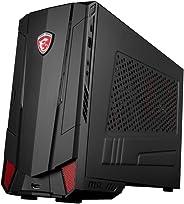 MSI NIGHTBLADE MI3 7RA-076XTR, Masaüstü Bilgisayar, Intel I5-7400 İşlemci, 8GB DDR4 Bellek, 1TB 7200RPM, GTX1050 GDDR5 2GB Fr