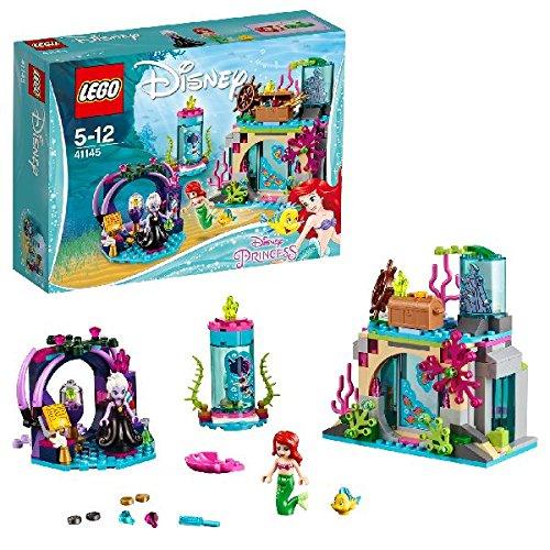 LEGO Disney Princess - Ariel y el hechizo mágico (41145)