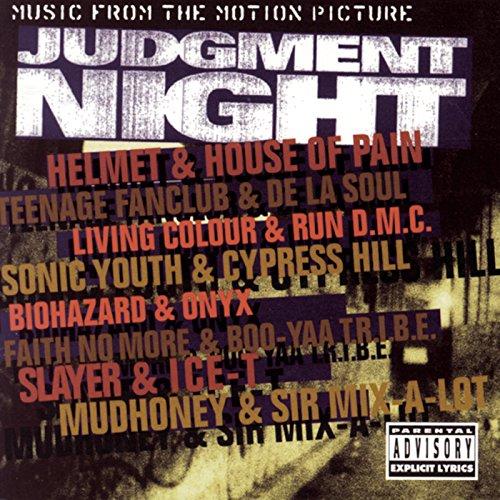 Judgement Night: Music From Th...