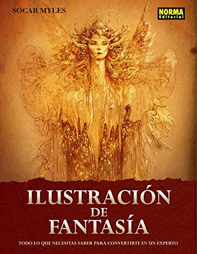 Ilustracion de Fantasia (LIBROS DE ILUSTRACION)