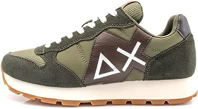 SUN68 Z40110 Sneakers Uomo