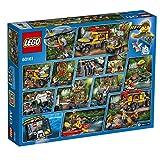LEGO City 60161 - Dschungel-Forschungsstation...Vergleich