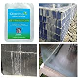 Best Grout Removers - Cleanz-Up Stain Remover for Hard Water Stain Limescale Review
