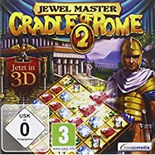 Cradle of Rome 2 [import allemand]