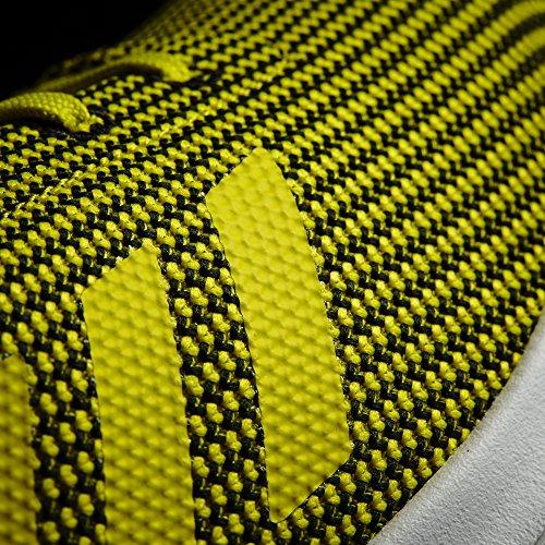adidas Cosmic M, Sneaker Uomo Giallo/Nero