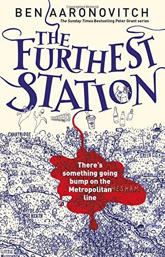 The Furthest Station: A PC Grant Novella