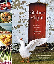 Kitchen of Light by Andreas Viestad (1-Oct-2007) Paperback