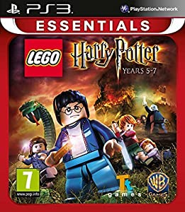 LEGO Harry Potter Years 5-7 (PS3) by Warner Bros. Interactive Entertainment